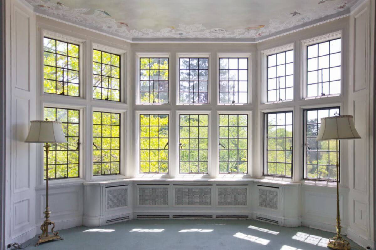 uPVC Bay Windows Durham