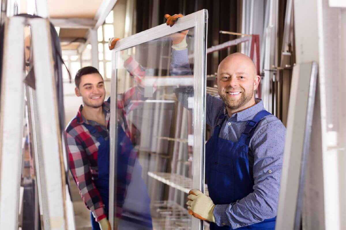 uPVC Window Manufacturers Durham